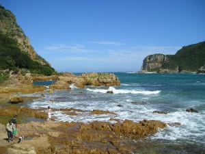 General - Knysna Heads