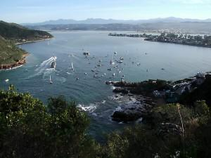 General - Knysna Lagoon - Oyster Festival