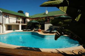 b&b and self catering, knysna