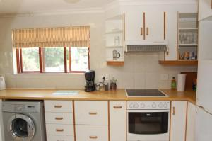 Orange Lion self-catering accommodation Knysna Country House, South Africa