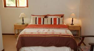 Orange Lion Self-Catering Apartment