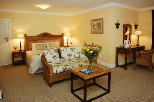 Luxury Room 4