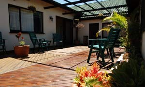 Knysna Country House b&b