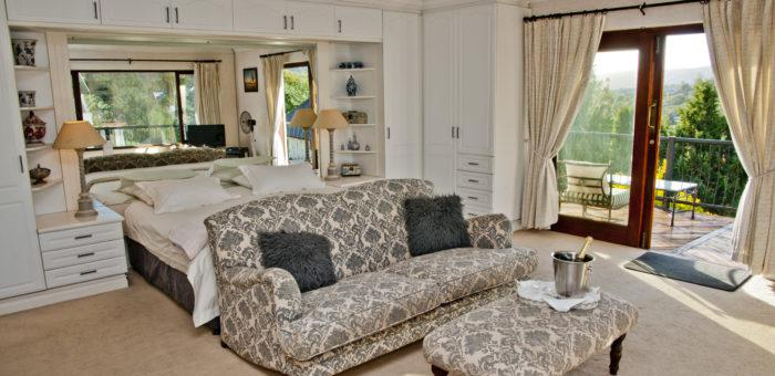 Luxury with balcony Knysna Country House